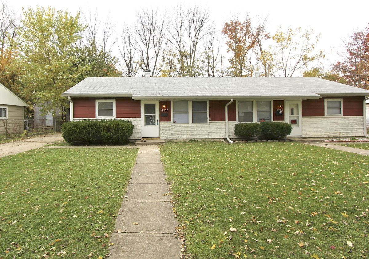 Mobile Homes For Sale In Indy
