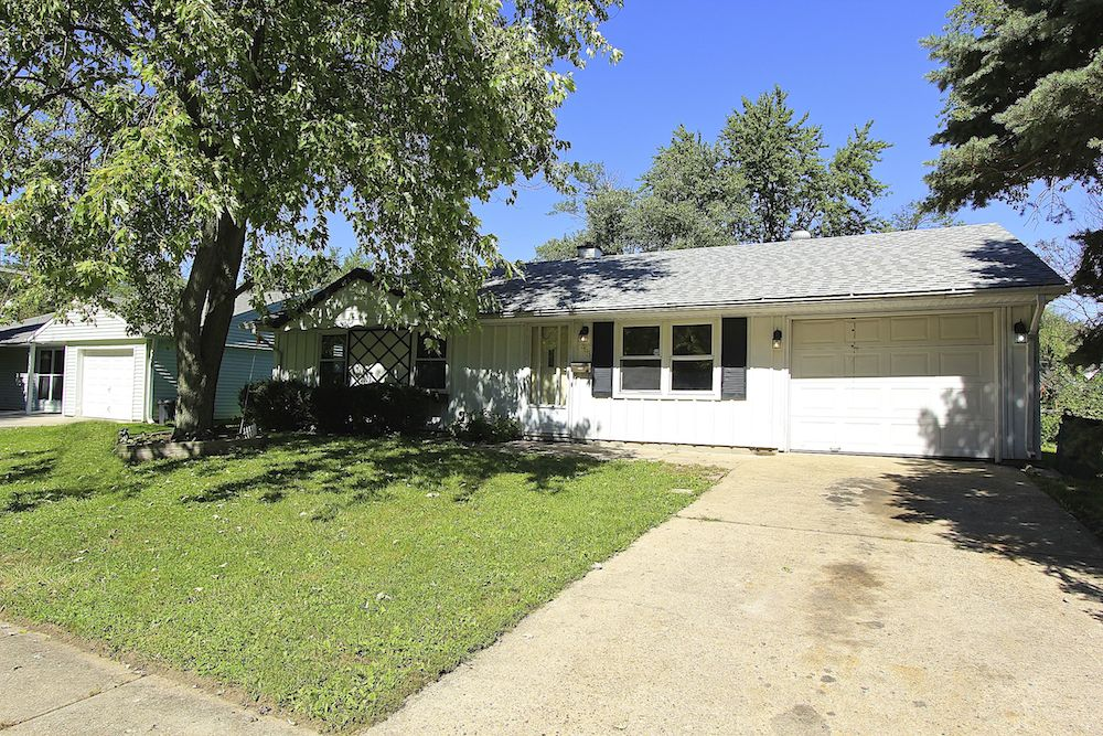 Attractive 3639 Celtic Dr 3 Bedroom 1 Bath House For Rent In Indianapolis